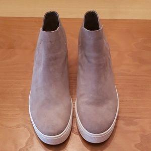 Steve Madden Wrangle Wedge Sneakers